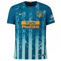 1819 Atletico Madrid Third Soccer Jersey Shirt