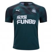 19-20 Newcastle United Away Soccer Jersey Shirt