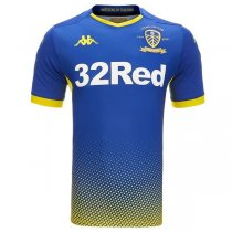 19-20 Leeds United Home Goalkeeper Soccer Jersey