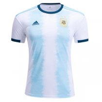 2019 Copa America Argentina Home Jersey