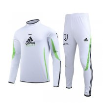 19-20 Juventus Palace White Training Suit