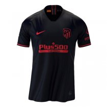 19-20 Atlético de Madrid Away Authentic Jersey (Player Version)
