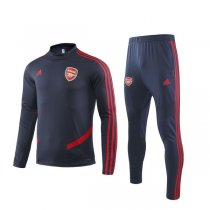 19-20 Arsenal Navy Round Neck Training Suit