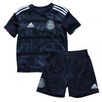 2019 Mexico Home Kids Jersey Kit