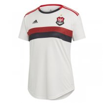 19-20 Flamengo Away Women Jersey