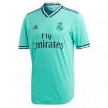19-20 Real Madrid Third Authentic Soccer Jersey (Player Version)