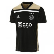 1819 Ajax Away Soccer Jersey Shirt
