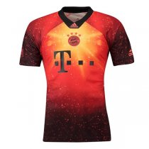 1819 Bayern Munich EA Sports 4TH Jersey