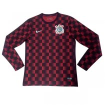 19-20 Corinthians Long Sleeve Training Jersey
