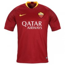 1819 Roma Home Soccer Jersey
