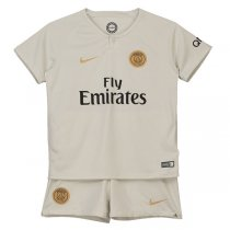 1819 PSG Away Kid Jersey Kit