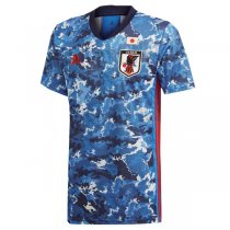 19-20 Japan Home Soccer Jersey Shirt