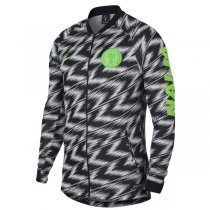 2018 Nigeria Super Eagles Camouflage Veste Jacket