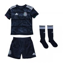 2019 Mexico Home Kid Jersey Full Kit