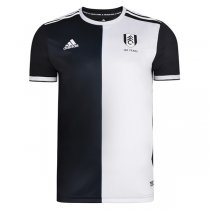 2019 Fulham FC 140th Anniversary Soccer Jersey Shirt