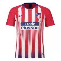 1819 Atletico Madrid Home Vapor Match Jersey (Player Version)