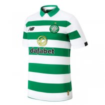 19-20 Celtic Home Soccer Jersey Shirt