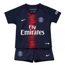 1819 PSG Home Kid Jersey Kit