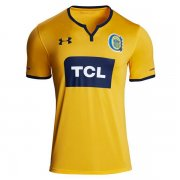 2019-2020 Rosario Central Away Soccer Jersey Shirt