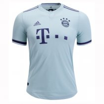 1819 Bayern Munich Authentic Away Jersey (Player Version)