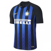 1819 Inter Milan Home Authentic Soccer Jersey (Player Version)