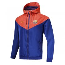 1819 Barcelona Authentic Blue&Red Vest Windrunner