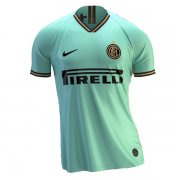 19-20 Intel Milan Away Authentic Jersey (Player Version)
