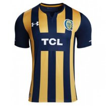 2019-2020 Rosario Central Home Soccer Jersey Shirt