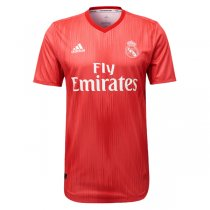 1819 Real Madrid Authentic Third Jersey (Player Version)