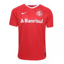 19-20 Internacional RS Home Red Soccer Jersey Shirt