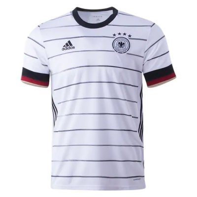 2020 Germany Home Soccer Jersey Shirt