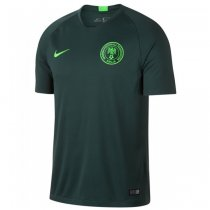 2018 Nigeria Away World Cup Jersey Super Eagles Shirt