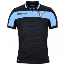 1819 Lazio Third Away Soccer Jersey Shirt