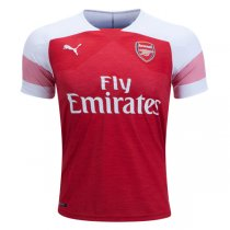 1819 Arsenal Home Soccer Jersey Shirt