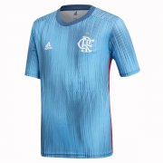 1819 CR Flamengo Third Away Soccer Jersey
