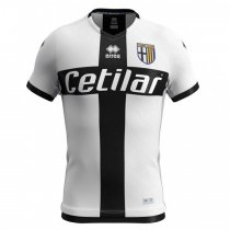 19-20 Parma Home Soccer Jersey Shirt