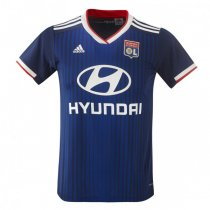 19-20 Olympique Lyon Away Jersey Shirt