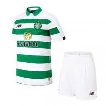 19-20 Celtic Home Soccer Jersey Men Kit (Shirt+Short)