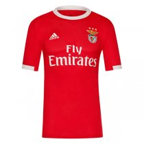 19-20 SL Benfica Home Soccer Jersey Shirt (Player Version)