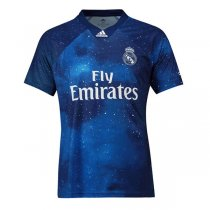 1819 Real Marid EA Sport 4TH Jersey