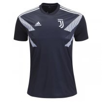 1819 Juventus Pre Match Training Jersey