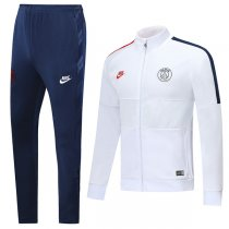 19-20 PSG White Jacket Kit