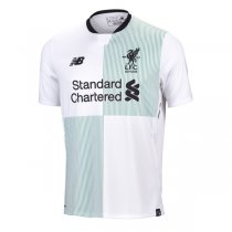Liverpool 17/18 Away Soccer Jerseys