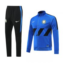 19-20 Intel Milan Blue High Neck Jacket Kit