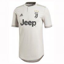 1819 Juventus Authentic Away Jersey (Player Version)