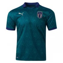 2020 Euro Cup Italy Third Soccer Jersey Shirt