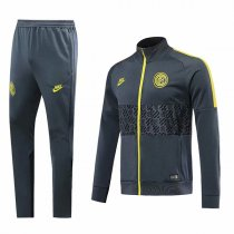 19-20 Intel Milan Gray&yellow Jacket Kit