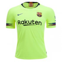 1819 Barcelona Authentic Away Soccer Jersey (Player Version)
