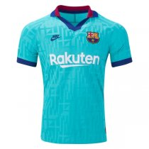 19-20 Barcelona Third Authentic Jersey (Player Version)