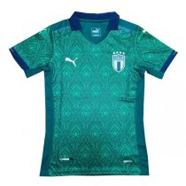 2020 Euro Cup Italy Third Away Authentic Soccer Jersey Shirt (Player Version)